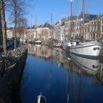 My home town: Groningen blog by Irene Bunt Settle Service
