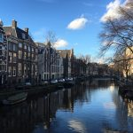 I am looking for housing in the Netherlands